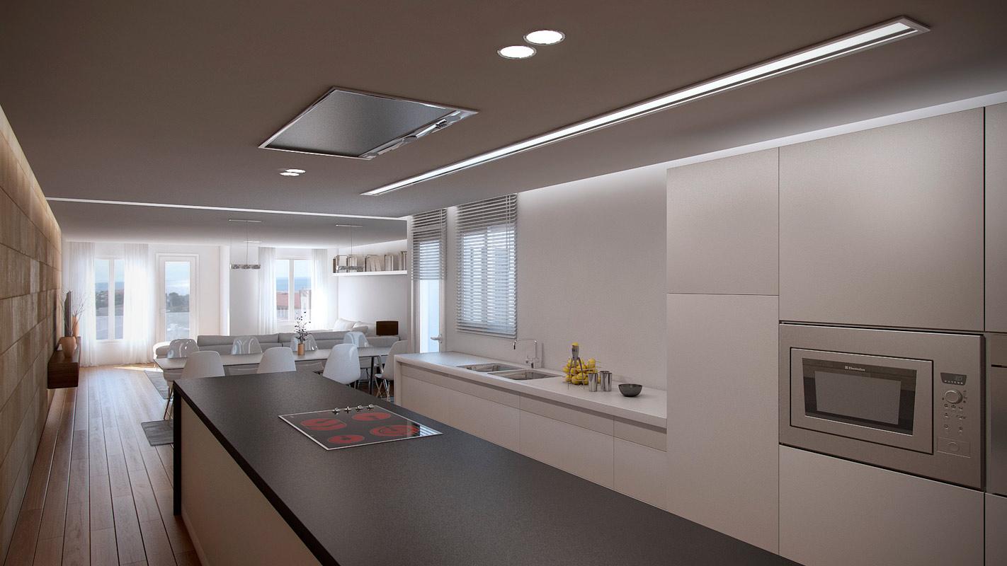 Interiores 3d apartamento entre 3 interioristas ladinamo for Diplomado en interiorismo