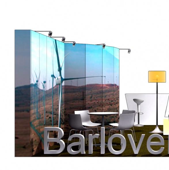 stand barlovento