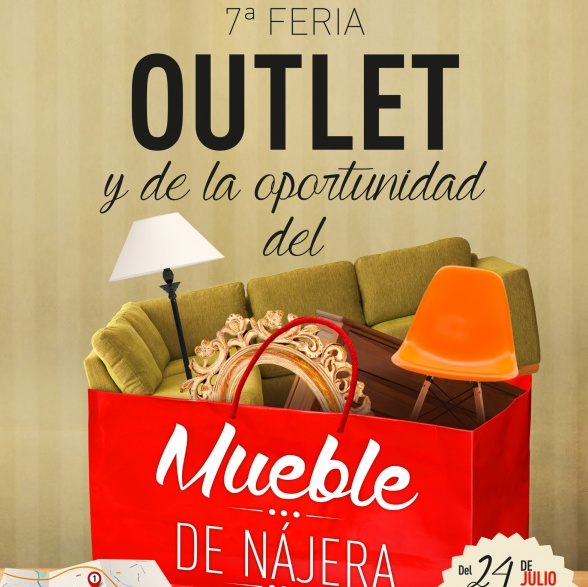 7ª Feria Outlet del Mueble de Nájera