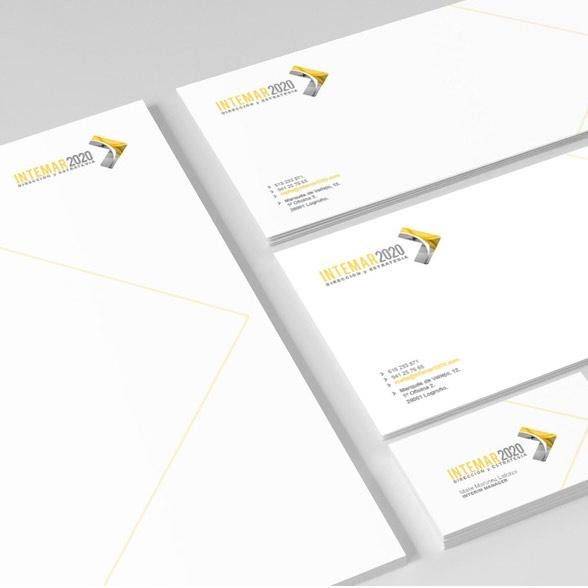 Imagen Corporativa Intemar 2020