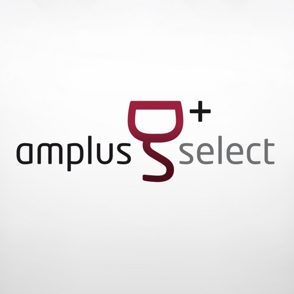 Logotipo Amplus Select