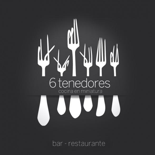 Restaurante 6 tenedores