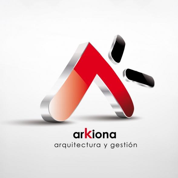 Logotipo Arkiona