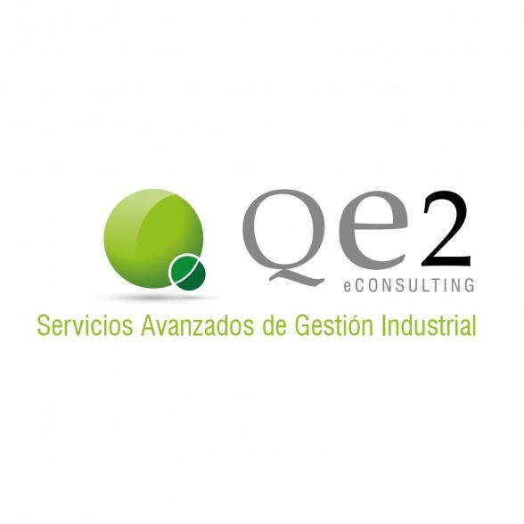 Logotipo QE2 eConsulting