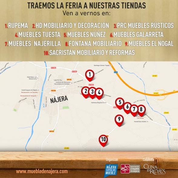 Muebles De Baño Najera: el mueble de nájera twitter de la asociación el mueble de nájera