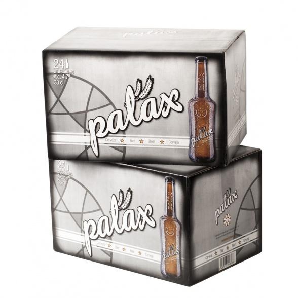 caja palax