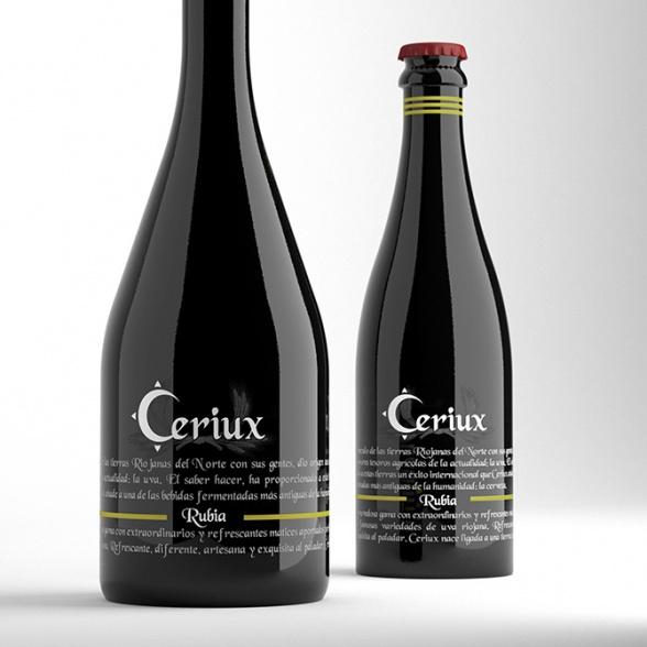 Ceriux Rubia