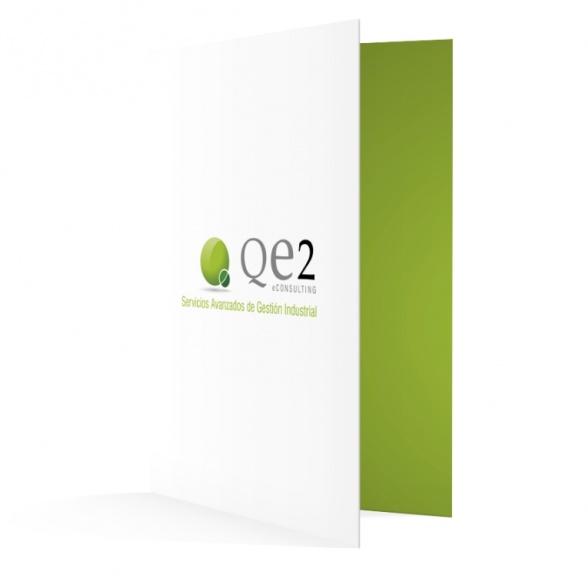 Carpetas de documentos QE2 eConsulting
