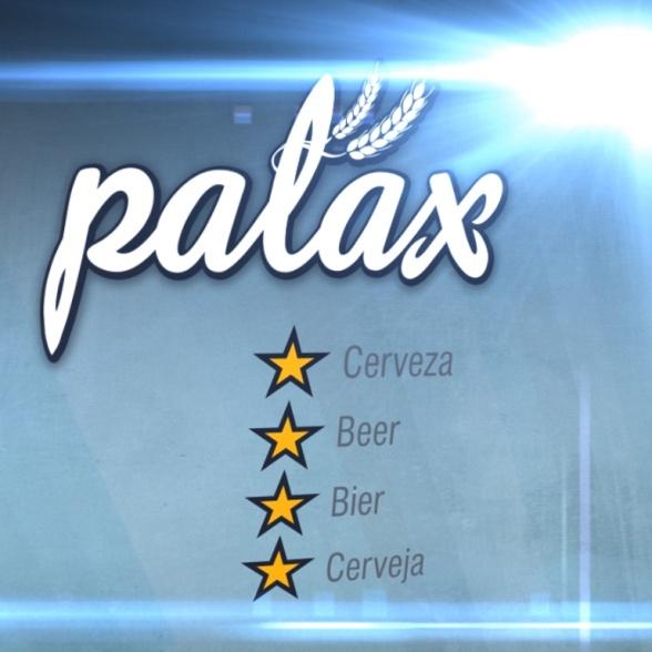 Video Cerveza Palax