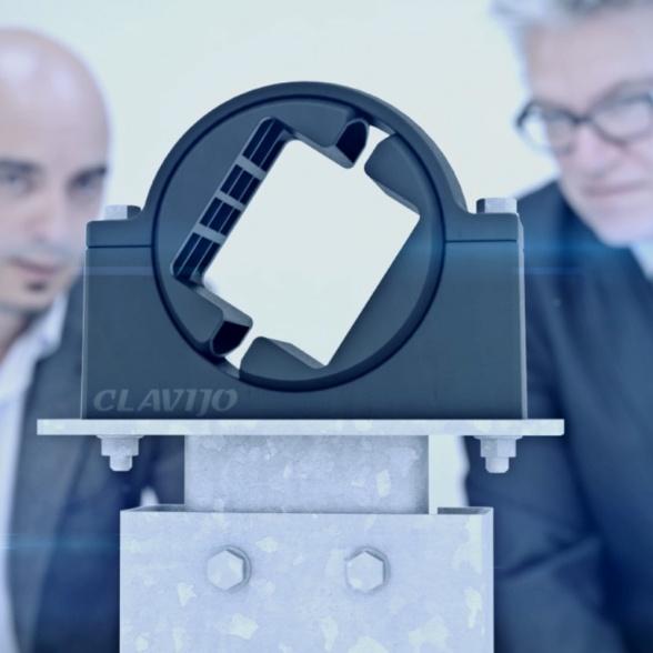 Fotograma Video Grupo Clavijo 3D