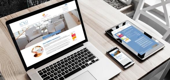 Portal web y cursos Igluing.com
