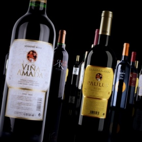 Spot promocional del grupo bodeguero RM Rioja