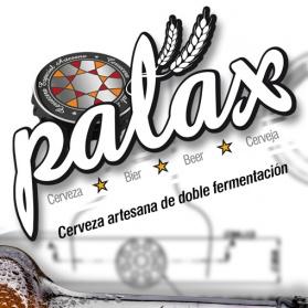 Logo palax