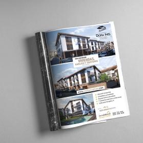 anuncio revista inmobiliaria