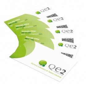 Nueva Imagen Corporativa para QE2 eConsulting
