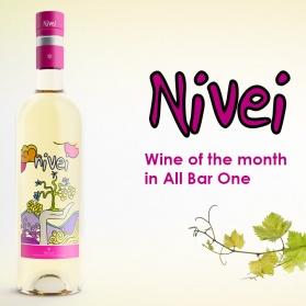 Spot / Vídeo promocional Vino Blanco Nivei Rioja