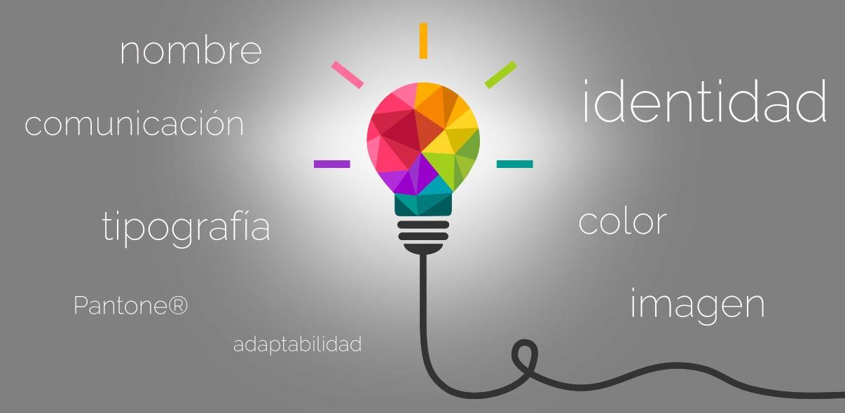Diseño de Logotipos e Imagen Corporativa | Ladinamo